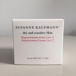 🆕 Susanne Kaufmann Regeneration Cream Line T